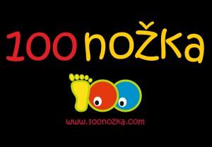 100nozka - logo - RGB - kr